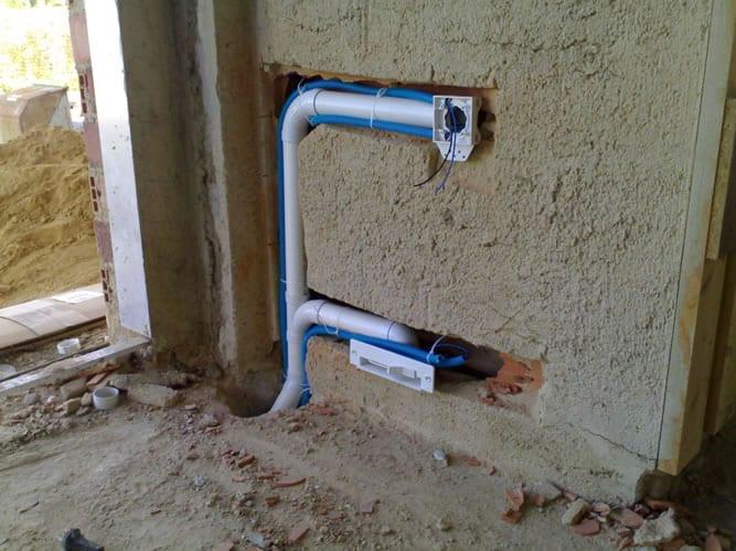 Fonclisa ed solo per le case - Como hacer una instalacion de fontaneria ...